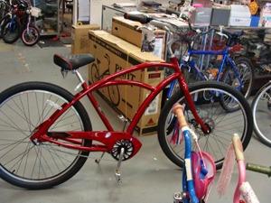 Phat Cycles The Bike Shop