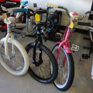 Popular bikes for kids and teens