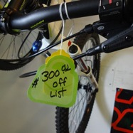 Marin bikes discounted