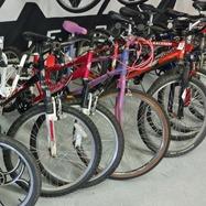 Used Bikes January