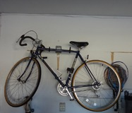 Bike storage tips