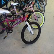 Used Bikes: April 5, 2014