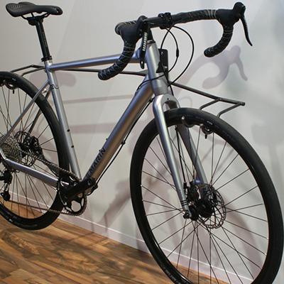 2016 marin bike